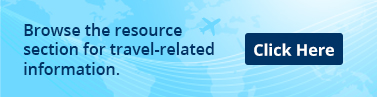 Browse the resource section for travel - related information